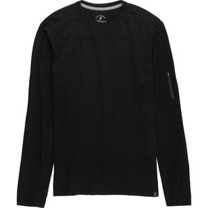 Gramicci Lattitude Long-Sleeve Crew Sweatshirt - Men's