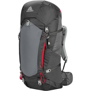 Gregory Zulu 55 Backpack - 3356cu in