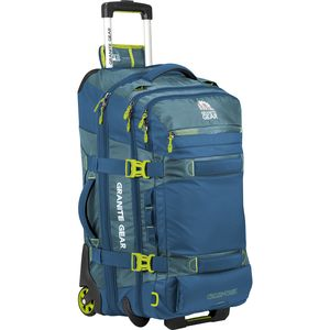 Granite Gear Cross-Trek 26L Rolling Gear Bag