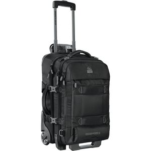 Granite Gear Cross-Trek 22in Wheeled Duffel