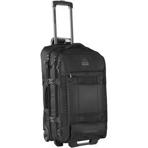Granite Gear Cross-Trek 26in Wheeled Duffel