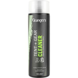 Granger's Tent & Gear Cleaner