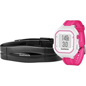Garmin Forerunner 25 Bundle