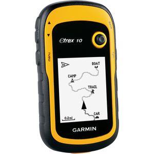 Garmin eTrex 10 GPS Top Reviews