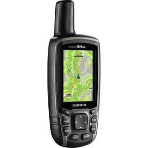 Garmin GPSMAP 64st, With TOPO Canada