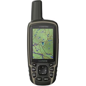 Garmin GPS Map 64sx