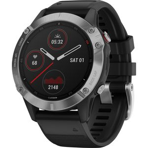 Garmin Fenix 6 Sport Heart Rate Monitor