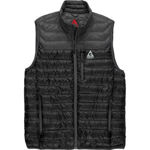 Gerry Darrington Vest - Men's