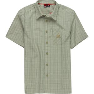 Gerry Plaid Shirt - Men's
