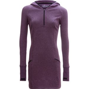 Gerry Pivot Hood Dress - Women's