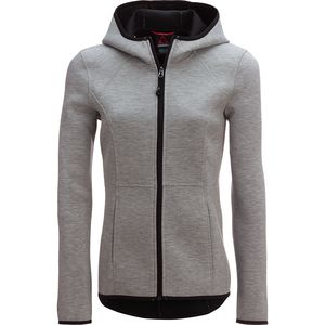 Gerry Bonded Knit Jacket - Women's