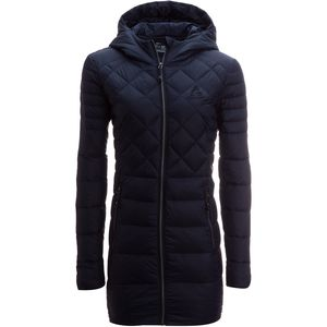 Gerry Long Sweater Jacket - Women's