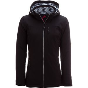 Gerry Insulated Rib Stop Stretch Jacket - Women's