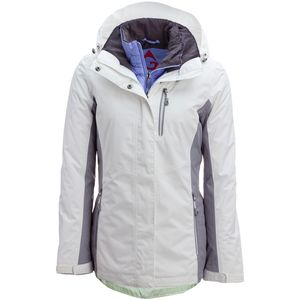 Gerry 3-in-1 Systems Jacket - Women's