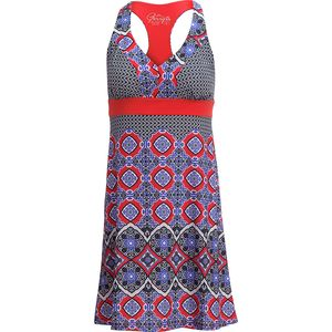 Gerry Tile Getaway Dress - Women's