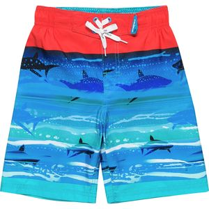 Gerry Sea Wave Shark Board Short - Boys'