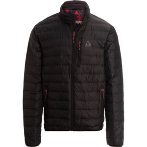 Gerry Cornice Down Jacket - Men's
