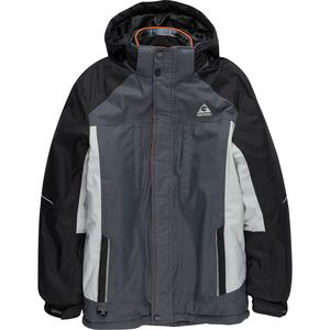 Gerry Big Sky 3-in-1 Systems Jacket- Little Boys'