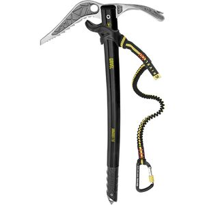 Grivel Jorasses 2.0 Ice Axe w/ Easy Slider