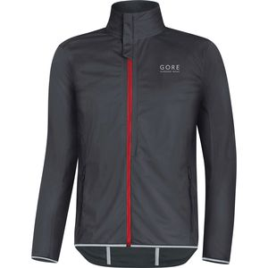Gore Running Wear Essential Gore Windstopper Softshell Light Jacket - Men's