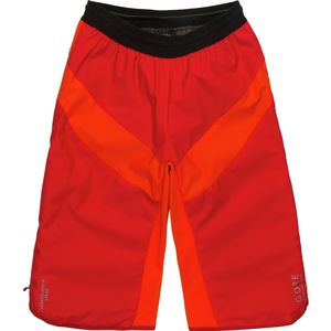 Gore Running Wear Essential Gore Windstopper Insulated Short - Men's