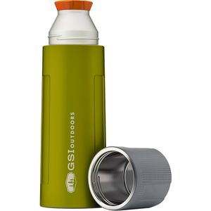 GSI Outdoors Glacier Stainless Vacuum Bottle - 1L On sale