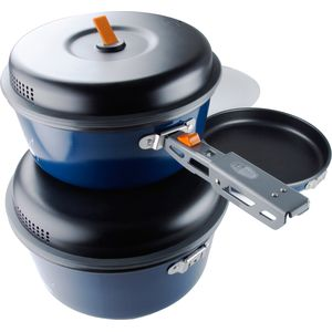 GSI Outdoors Bugaboo Base Camper Cookset - Medium