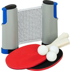 GSI Outdoors Backpack Table Tennis