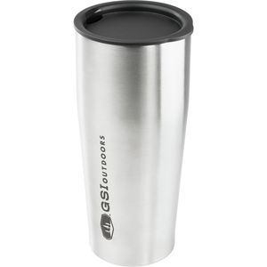 GSI Outdoors Glacier Stainless Imperial Vacuum Pint