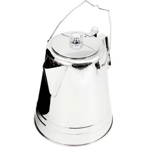 GSI Outdoors Glacier Stainless Coffee Maker Perc