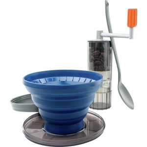 GSI Outdoors Gourmet Pourover Java Set