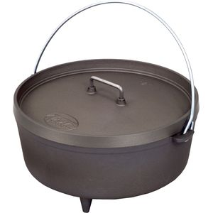 GSI Outdoors Hard Anodized Dutch Oven