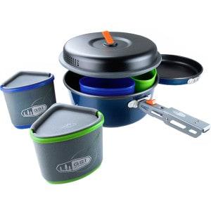 GSI Outdoors Bugaboo Backpacker Cookset Online Cheap