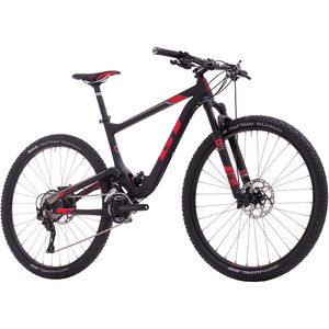 gt helion carbon expert 9r complete mountain bike 2017 - Mountain Bike Frames For Sale