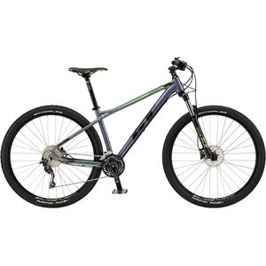 GT Karakoram Elite Complete Mountain Bike - 2017