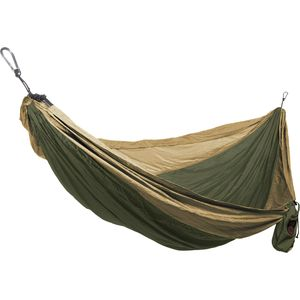 Grand Trunk Single Parachute Hammock
