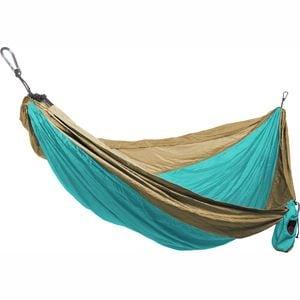 grand trunk double parachute hammock   backcountry    rh   backcountry