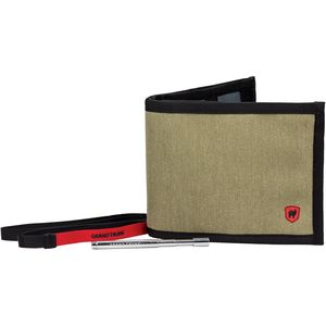 Grand Trunk Passport Wallet