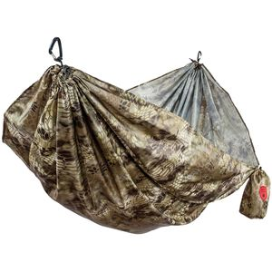 Grand Trunk Kryptek Double Hammock