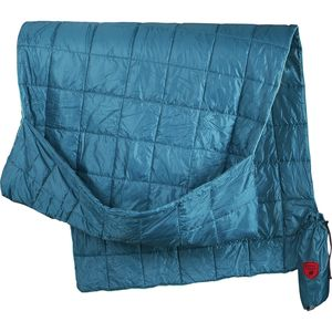 Grand Trunk Tech Throw Travel Blanket