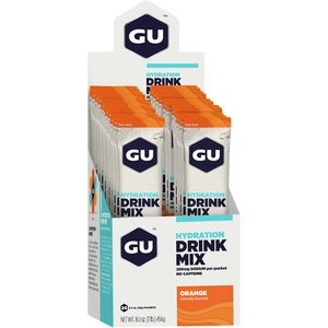 GU Hydration Drink Mix - 24 Pack