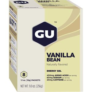 GU Energy Gel - 8-Pack