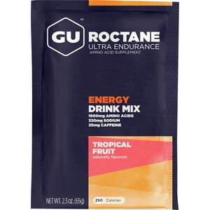 GU Roctane Energy Drink - 10 Pack