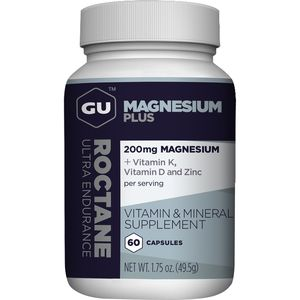 GU Roctane Probiotic Plus Capsules