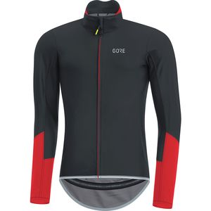 Gore Wear C5 Gore Windstopper Long Sleeve Jersey - Men's
