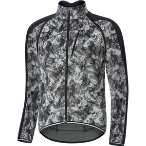 Gore Wear C3 Gore Windstopper Phantom Zip-Off Jacket - Men's