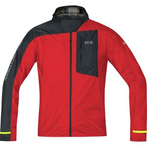 Gore Wear R7 Gore Windstopper Light Hooded Jacket - Men's