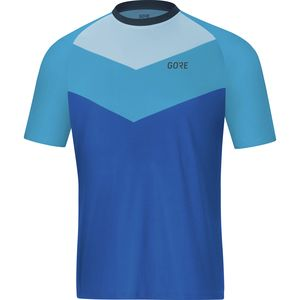 Gore Wear C5 Trail Short Sleeve Jersey - Men's