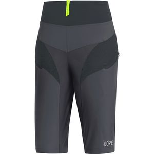 Gore Wear C5 Trail Light Short - Women's