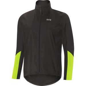 Gore Wear C7 Gore-Tex Shakedry Viz Jacket - Women's